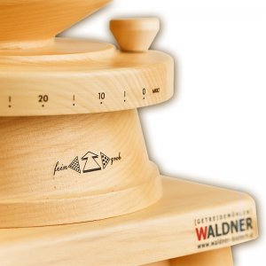 Bild 3 zu Artikel Getreidemühle Waldner FAMILY 400 Watt