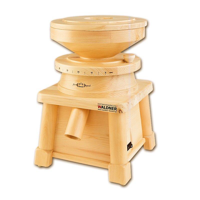 Bild zu Getreidemühle Waldner FAMILY 400 Watt