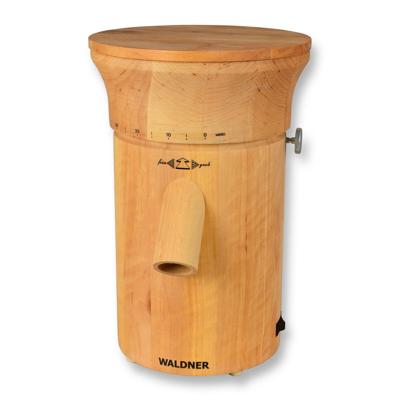 Bild zu Getreidemühle Waldner SINGLE 400 Watt