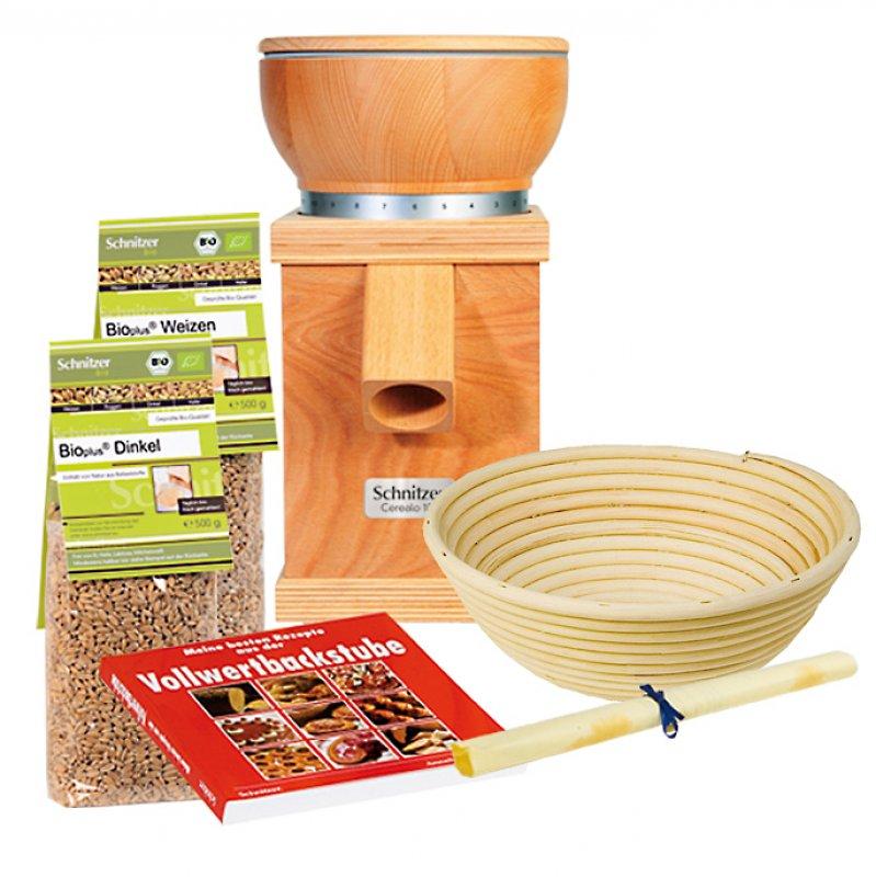 Bild zu Geschenkset Schnitzer Cerealo 100