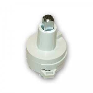 Bild zu Adapter für KitchenAid, AEG, Electrolux Assistent EKM 4000, Hobart, Carrera