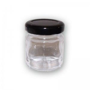 Bild zu Gewürzmühle Zassenhaus Edelstahl: Ersatz/Zusatzglas 1 Stück