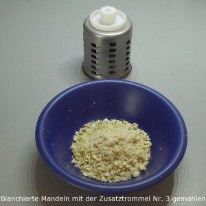 Bild 2 zu Artikel Elektrische Nussmühle CLASSIC myJupiter-System