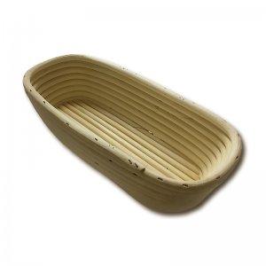 Bild zu Gärkörbchen oval in verschiedenen Größen