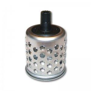 Bild zu Zusätzliche Kartoffeltrommel für Nussmühle mit 4 Edelstahltrommeln