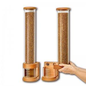 Bild 1 zu Artikel KoMo Getreidespeicher 2x2,5 kg