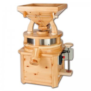 Bild zu Gewerbemühle 030 (Bäckermühle)