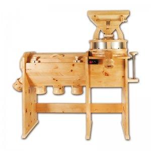 Bild zu Gewerbemühle 040 mit Siebmaschine (Bäckermühle)