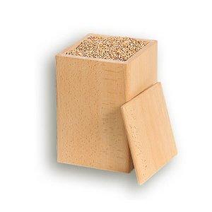 Bild zu Buchenholzdose für 2,0 kg