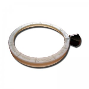 Bild zu Feststellring für Elsässer F50/F100 mit Feststellknopf