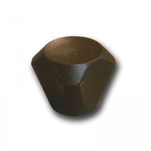 Bild zu Feststellknopf für Elsässer Elektrogetreidemühle F50/F100 in braun