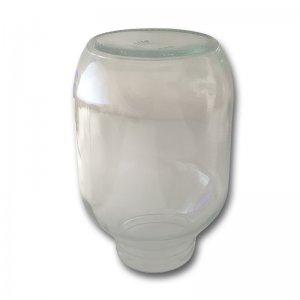 Bild zu Ersatzglas für den Flaschenkörnerspeicher 1,9 kg