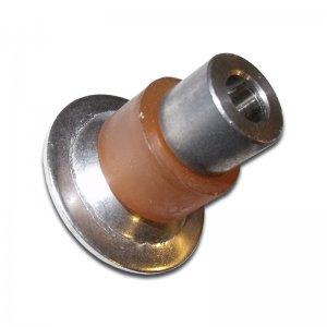 Bild zu Gummifeder für den Combi-Press-Vorsatz