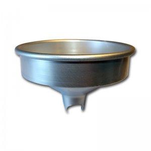 Bild zu Aluminiumtrichter für Steinflocker System Eschenfelder