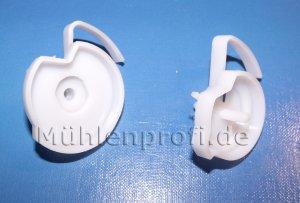 Bild 1 zu Artikel Schaltnocke der Leiterplatte für den MaxiMahl Culina Motor