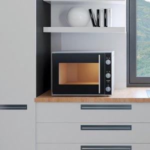 Bild 6 zu Artikel  Elektro-Steinbackofen MONO