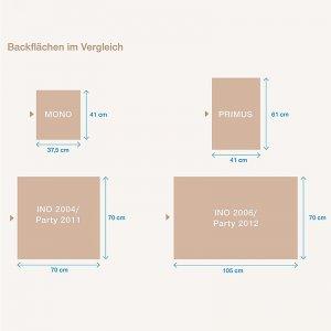 Bild 9 zu Artikel  Elektro-Steinbackofen MONO