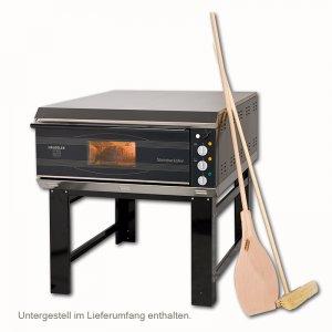 Bild zu Elektro-Steinbackofen INO 2006