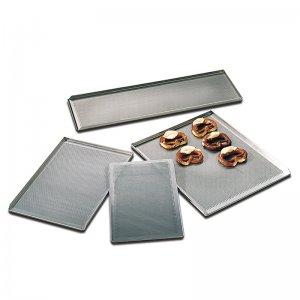 Bild zu Lochbleche aus Aluminium (Rand 1,5 cm)