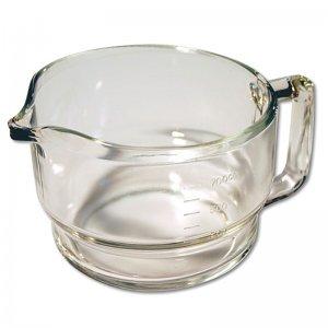 Bild zu Glaskrug für Saftpressen 0,7 l