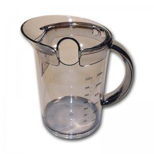 Bild zu 1,2l-Saftkanne für Gastroback Multi Juicer (Digital)