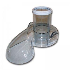 Bild zu Deckel mit Einfüllschacht für Design Juicer Basic 40119