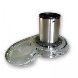 Bild zu Deckel mit Einfüllschacht für Design Multi Juicer 40127 und Digital 40128/40138