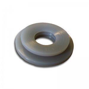 Bild zu Silikondichtung für den Pressbehälter  B6000 (NS621) *NUR NOCH 1 STÜCK VERFÜGBAR*