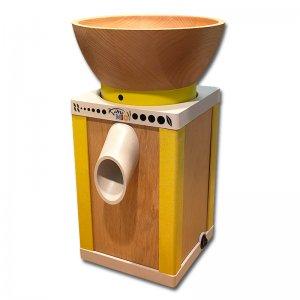 Bild 8 zu Artikel  Getreidemühle KoMoMio in verschiedenen Farben