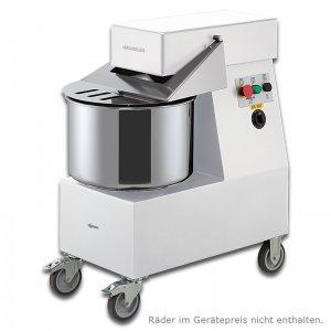 Bild 1 zu Artikel Teigknetmaschine SP 20 (24 Liter)