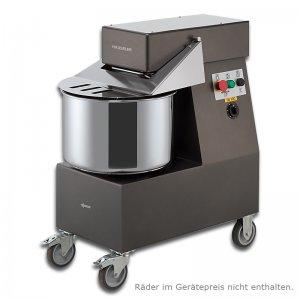 Bild 4 zu Artikel Teigknetmaschine SP 20 (24 Liter)