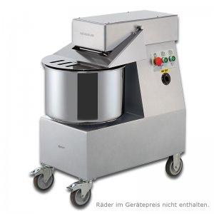 Bild 5 zu Artikel Teigknetmaschine SP 20 (24 Liter)