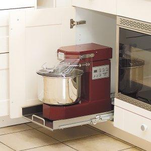Bild 6 zu Artikel Teigknetmaschine ALPHA (8,5 Liter)