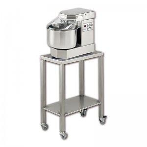 Bild 9 zu Artikel Teigknetmaschine ALPHA (8,5 Liter)