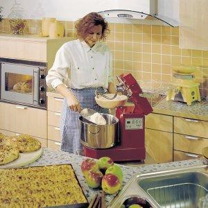 Bild 12 zu Artikel Teigknetmaschine ALPHA (8,5 Liter)