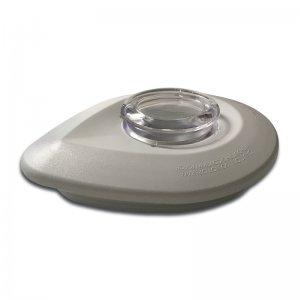 Bild zu Deckel mit Messbecher für 5KSB45 Classic und 5KSB555 Artisan in  weiß