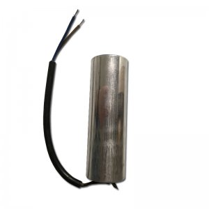 Bild zu Kondensator 80 mF für GR-2 mit VEM-Motor