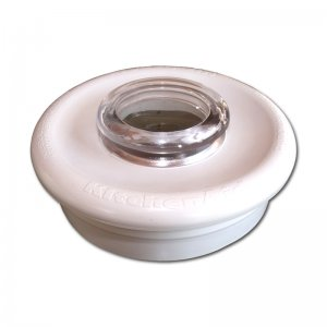 Bild zu Deckel mit Messbecher (lid and cap) für den KitchenAid Standmixer Ultra Power 5KSB52 in weiß