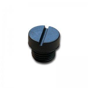 Bild zu Kohlebürstenhalter Kappe (Nr. 26), schwarz