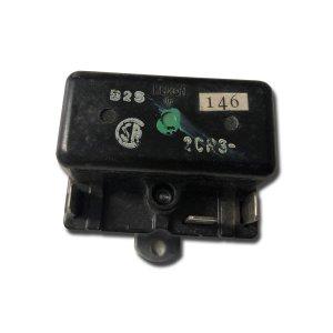Bild zu Anlaufspule Klixon 146 der F50 220V (altes Modell)