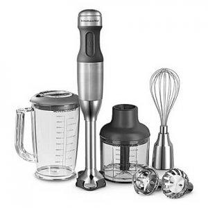 Ersatzteile für KitchenAid Stabmixer